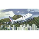 Boeing 747 1:125 Air France - Buy Boeing 747 1:125 Air France - Purchase Boeing 747 1:125 Air France (Heller Humbrol, Toys & Games,Categories,Construction Blocks & Models,Construction & Models,Vehicles,Aircraft)