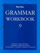 Writer's Choice Grammar Workbook 9 PDF