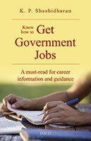 Know How to Get Government Jobs