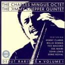 echange, troc The Charles Mingus Octet - Début rarities, vol. 1