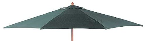 Bond Y99153 Green Market Umbrella with Wood Pole - Buy Bond Y99153 Green Market Umbrella with Wood Pole - Purchase Bond Y99153 Green Market Umbrella with Wood Pole (Bond Manufacturing, Home & Garden,Categories,Patio Lawn & Garden,Patio Furniture,Umbrellas & Accessories,Umbrellas)