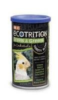 Buy 8 in 1 Ecotrition Grains & Greens Blend For Cockatiels 6.5 oz.