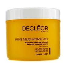 Decleor Relaxing Massage Balm (Salon Size) 500Ml/16.9Oz