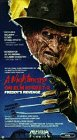 A Nightmare On Elm Street 2: Freddy's Revenge [VHS]