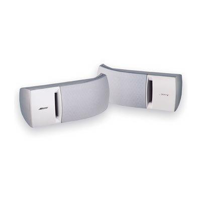 Bose 161 Bookshelf Speaker System (White)