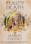 Hasty Death: An Edwardian Murder Mystery (Edwardian Murder Mysteries) (0312304536) by Beaton, M. C.