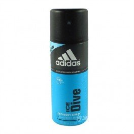 Adidas DEO BODY SPRAY Ice Dive 150ml