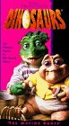 Dinosaurs Vol 2: The Mating Dance [VHS]