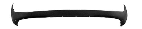 OE Replacement Dodge Pickup Front Bumper Cover (Partslink Number CH1000232) (Dodge Ram Bumper compare prices)
