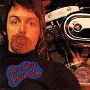 Paul Mccartney & Wings Red Rose Speedway