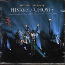 Michael Jackson History / Ghosts [CD 1]