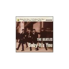 Baby It's You by The Beatles