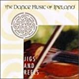 Jigs And Reels - The dance music of Ireland Celt 9001