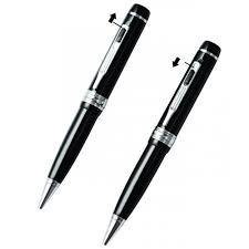 Future tech 1920x1080p 5MP H264 HD Spy Camera Pen and Recording Kit