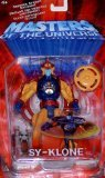 Masters the Universe Sy-Klone He-man Figure - 1