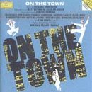 Bernstein;on the Town