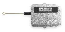 Liftmaster garage door openers 412hm receiver 12 24 volt for 12 volt door opener
