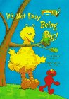 Its Not Easy Being Big! (Bright & Early Books(R))