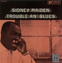 Trouble An' Blues[FROM US][IMPORT]