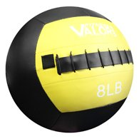Valor Fitness Wall Ball, 8 lb