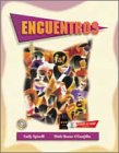 img - for Encuentros book / textbook / text book