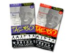 Tae-Bo: Basic and Instructional (Tae-Bo: The Ultimate Total Body Workout for Men & Women) [VHS]