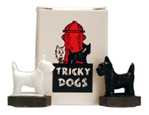 Tricky Dogs - One Of The Best-selling Novelty Items Of All Time! Picture