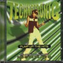 Technotronic Pump Up the Hits