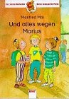 Und Alles Wgen Marius = And All Because of Marius (3401070967) by Mai, Manfred