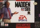 Madden 98 front-848015