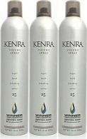 Kenra Volume Super Hold Finishing Spray # 25