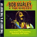 Bob Marley & The Wailers - Best of Bob Marley & The Wailers - Zortam Music