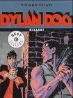 echange, troc  - Dylan Dog. Killer!