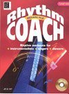 img - for Rhythm Coach: Rhythm Workouts for Instrumentalists, Singers, Dancers by Richard Filz (2005-05-03) book / textbook / text book