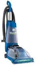 Dirt Devil Quick & Light Carpet Washer with Power Brush & Tools FD50035 (Dirt Devil Carpet Washer compare prices)