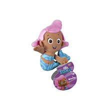 Fisher-Price Bubble Guppies Mini Plush - Molly - 1