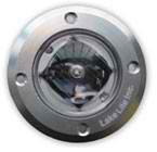 LakeLite LED Solar Dock Dot - 2 3/8
