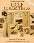 The Encyclopedia of Golf Collectables