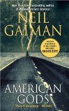 Image of American Gods by Neil Gaiman [Paperback]