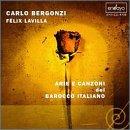 Carlo Bergonzi Sings Arias
