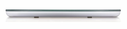Soehnle 6208313 Balance Electronique Flip Blanc 5 Kg / 1 g