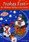 Window-Color-Vorlage: Frohes Fest