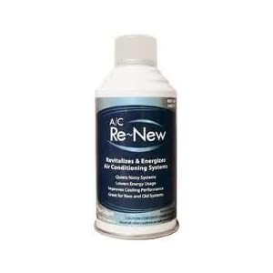 Nu-Calgon 4057-50 A/C Re-New Air Conditioning Rx- 6oz: Solvents