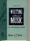 img - for By Richard J. Wingell Writing About Music: An Introductory Guide (2 Sub) [Paperback] book / textbook / text book