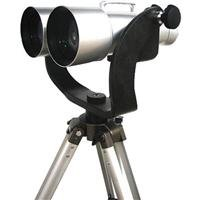 Newcon Optik 20X40X100 Long Range Observation Water Proof Binocular, 20.5±2Mm/14.5±2Mm Eye Relief, Bak-6 Prisms, Multi-Coated,