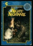 Nighty-Nightmare (Bunnicula) (0380704900) by James Howe