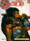 Slaine, Feest Comics, Bd.8, Der heili...