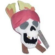Pirates of the Caribbean : Skull 9