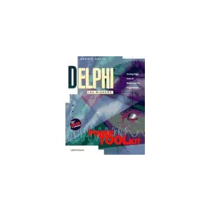 Delphi Power Toolkit: Cutting-edge Tools and Techniques for Programmers