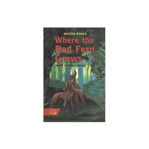 Where the Red Fern Grows: Mcdougal Littell Literature Connections